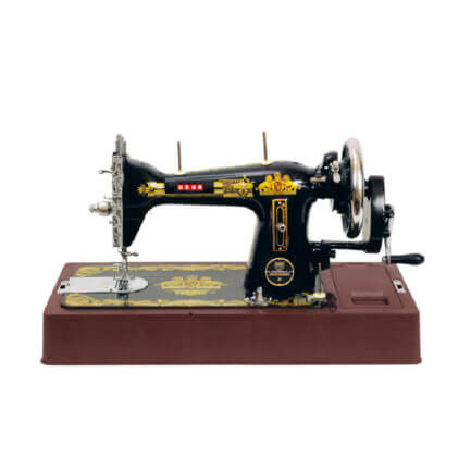 Usha Tailor DLX Sewing Machine