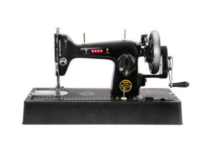 Usha Link Deluxe Top Sewing Machine