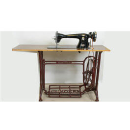 Singer Merritt Popular Sewing Machine