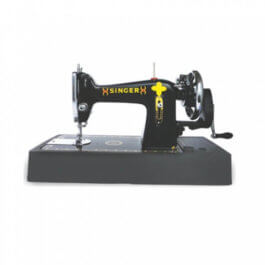 Singer link deluxe straight stitch sewing machine