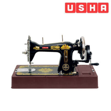 Tailor Deluxe Sewing Machine - 500*500